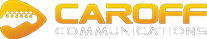 Caroff Communications logo