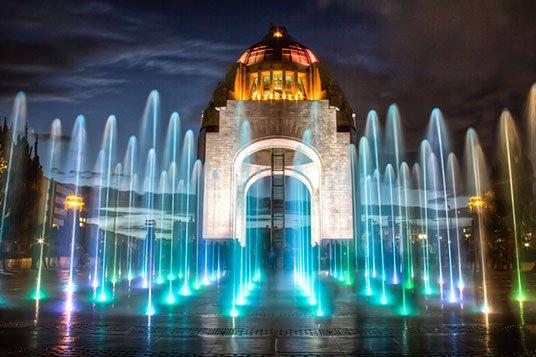 Le Meridien Mexico City, Ciudad de México